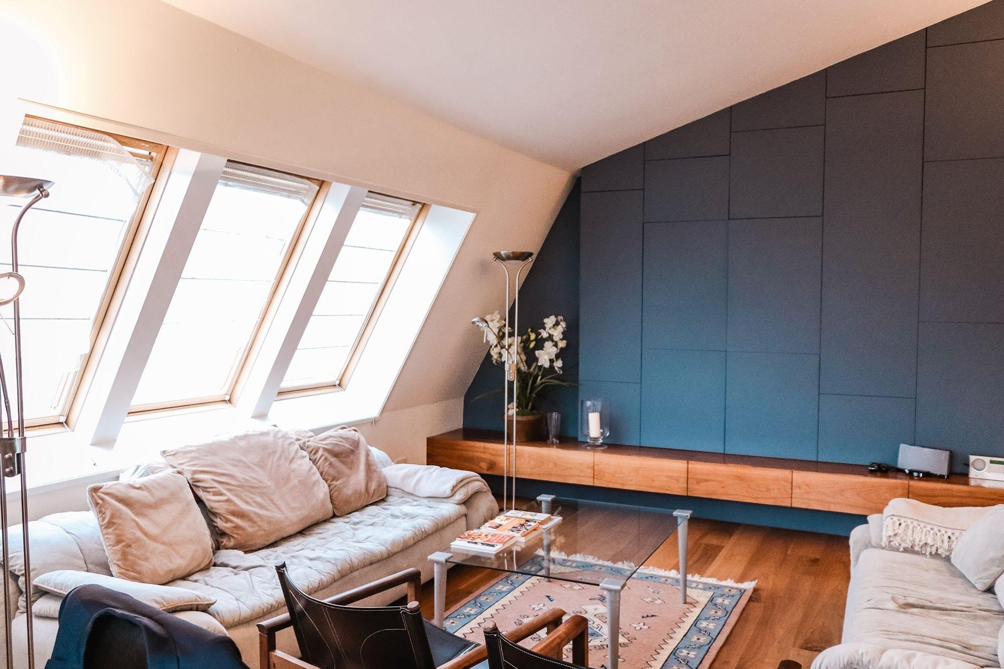 Wood-in, meuble en bois sur-mesure pour votre intérieur